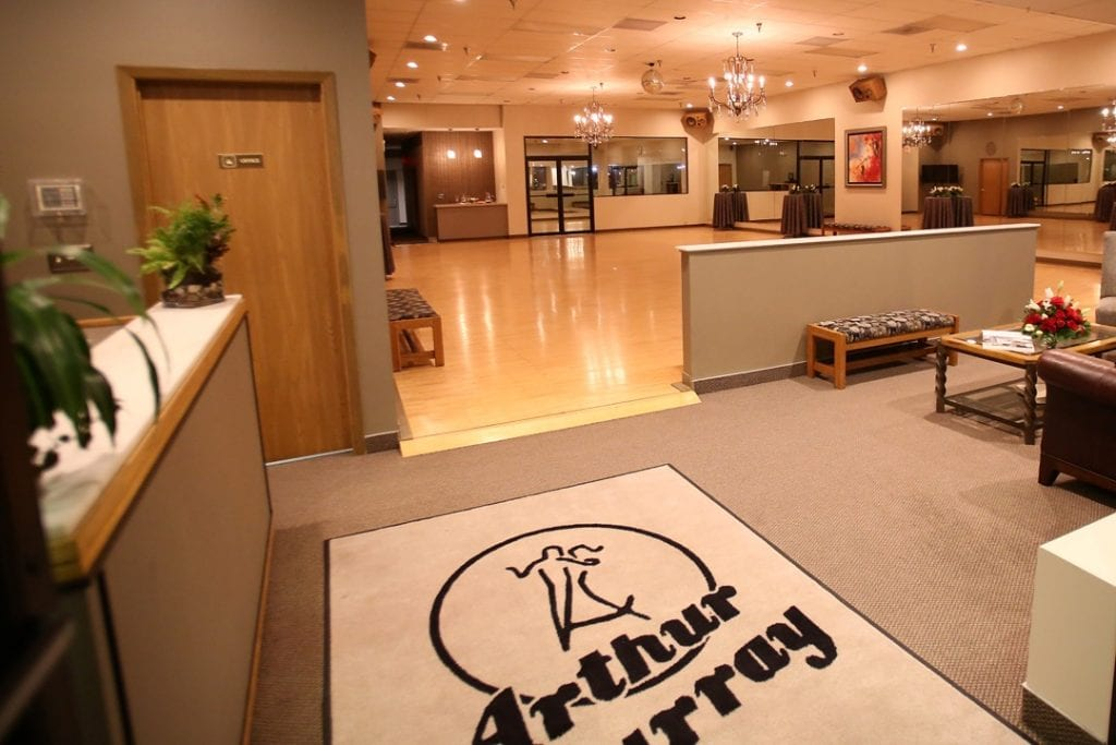 Arthur Murray Dance Center Studio