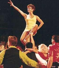 PBS Legends of Dance