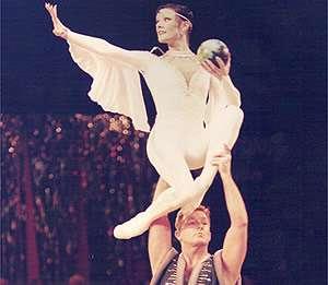 Arthur Murray Dayton Dance Center